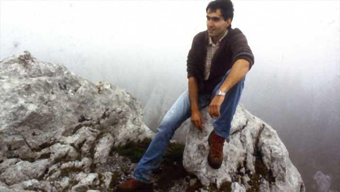 29. godišnjica pogibije snimatelja Gordana Lederera