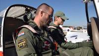 25. naraštaj hrvatskih vojnih pilota počeo s letačkom obukom