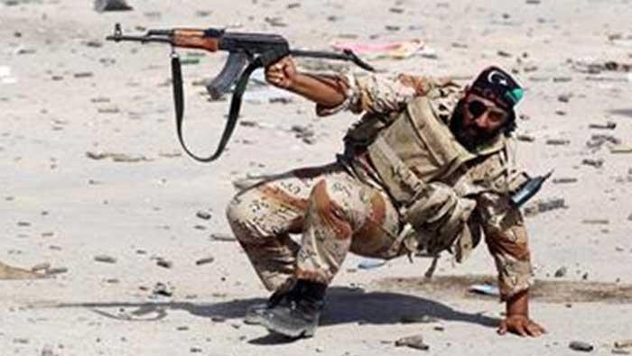 Libija u kaosu i 10 godina nakon Arapskog proljeća