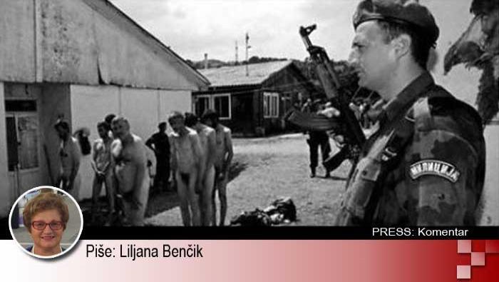 Logor, jedan od oblika najnehumanijeg ljudskog postupanja | Domoljubni portal CM | Press