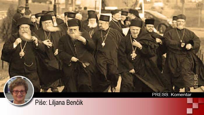 Velikosrpski projekti: 'Valerijanov memorandum' SPC-a i 'Homogena Srbija' | Domoljubni portal CM | Press