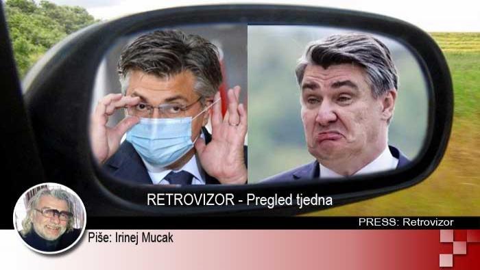 LOLEK I BOLEK | Domoljubni portal CM | PRESS | Retrovizor
