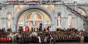 27. hodočašće Hrvatske vojske, policije i branitelja u Lourdesu | Domoljubni portal CM | Press