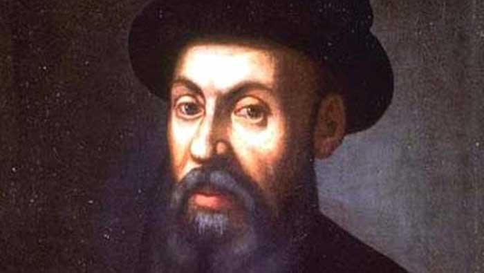 16. ožujka 1521. - Ferdinand Magellan otkrio otočje Filipini | Domoljubni portal CM | Svijet kroz povijest