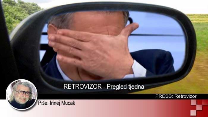 I BOGATI PLAČU | Domoljubni portal CM | PRESS | Retrovizor