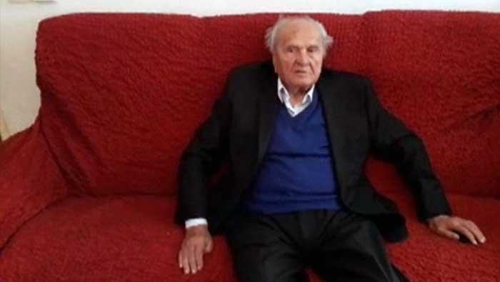 I Manolić osjeća negativne učinke 'korone': 'Morao sam otkazati proslavu 100. rođendana'