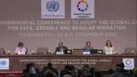 Otvorena UN-ova konferencija u Marrakechu