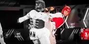 Taekwondo, EP: Matea Jelić donijela Hrvatskoj treću medalju | Domoljubni portal CM | Sport