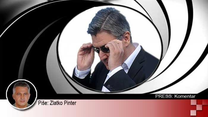 Milanović... Zoran Milanović, momak 's karakterom' | Domoljubni portal CM | Press