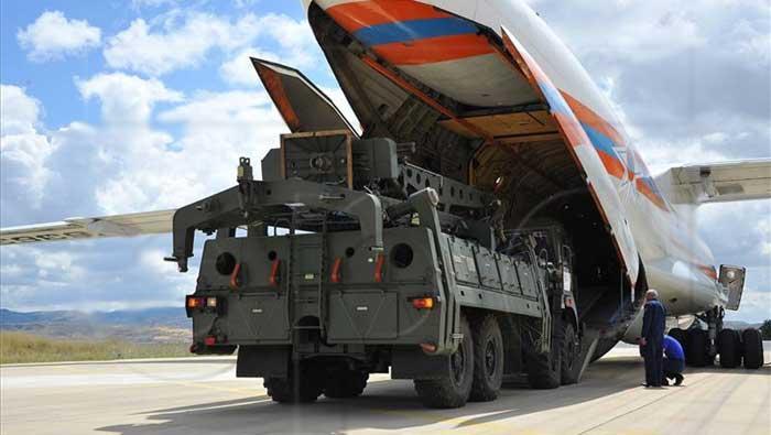 NATO upozorava Tursku da ne koristi ruski sustav S-400