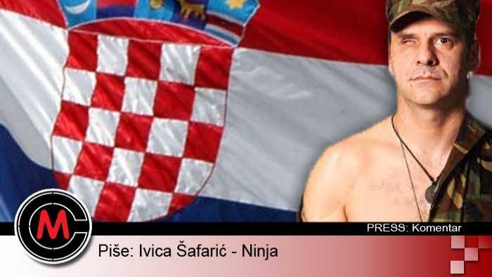 Život branitelja invalida: Povlašten sam jer sam služio Hrvatskoj kad je bilo najpotrebnije! | Domoljubni portal CM | Press