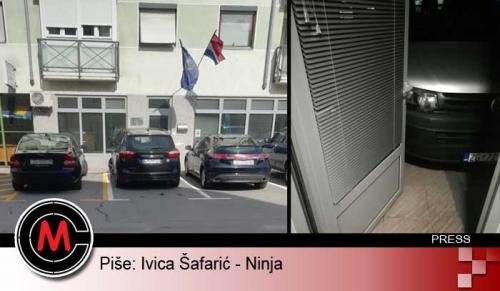 Grad Dugo Selo: Jedno parkirno mjesto za 400 invalida Doma hrvatskih branitelja | Domoljubni portal CM | Press