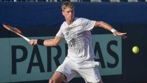 Serdarušić u drugom kolu kvalifikacija Roland Garrosa | Domoljubni portal CM | Sport