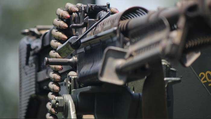 Njemačka vlada produljila moratorij na izvoz oružja u Saudijsku Arabiju