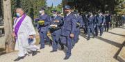 Obilježena prva godišnjica stradavanja natporučnika Novkovića i poručnika Jagatića