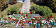 Obilježena 29. obljetnica pogibije zrakoplovaca u Sinju
