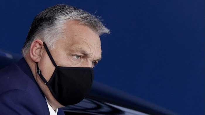 Orban: Mađarska blokirala VFO da ne bi morala prihvatiti imigraciju