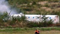 OS RH na vježbi potrage i spašavanja zrakoplova ASAR 2018