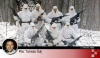 (3. siječnja 1992.) Završila operacija 'Papuk 91'  | Domoljubni portal CM | U vihoru rata