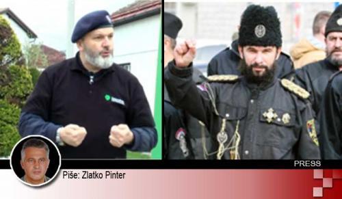 Hrvati u BiH između islamskog i srpskog ekstremizma | Domoljubni portal CM | Press
