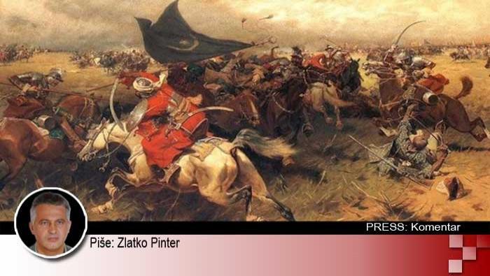 Poraz 'Bošnjaka' pod Bečom, 12. rujna 1683. | Domoljubni portal CM | Press