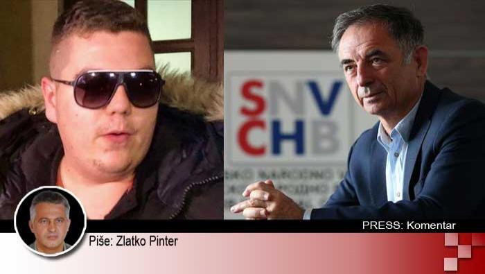 'Slučaj Đakić' legao kao kec na desetku društvu u SNV-u | Domoljubni portal CM | Press