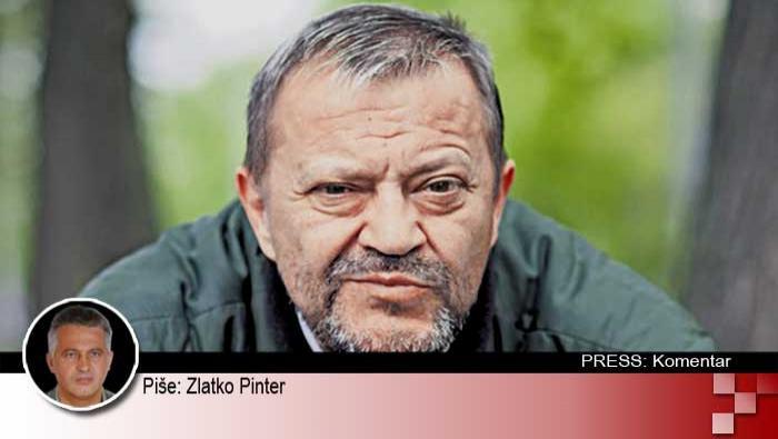 Tri lica jednog glumca: Emir u zemlji čuda | Domoljubni portal CM | Press