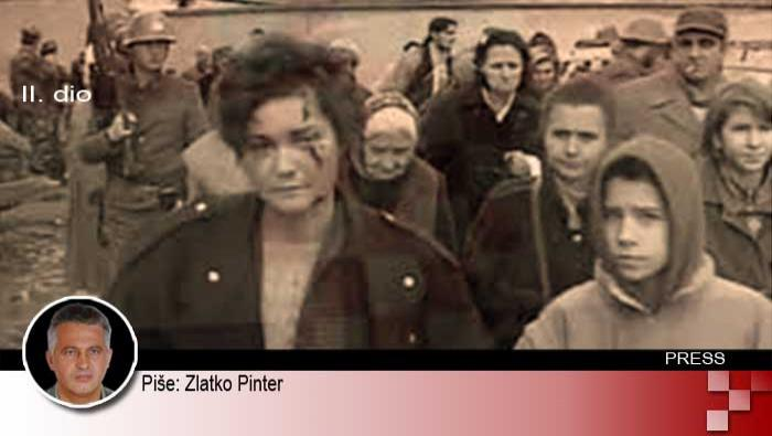 Velikosrpski genocidni projekt živi i danas i on je prijetnja miru i stabilnosti u Europi! (2. dio) | Domoljubni portal CM | Press