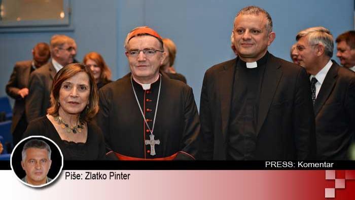 Svjedok istine i glas savjesti, dr. Esther Gitman | Domoljubni portal CM | Press
