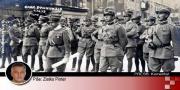 Talijani dižu spomenik jednome od ideologa fašizma! | Domoljubni portal CM | Press