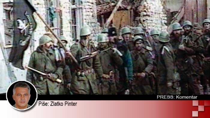 Za nas Hrvate, četnička kokarda i komunistička petokraka su isto! | Domoljubni portal CM | Press
