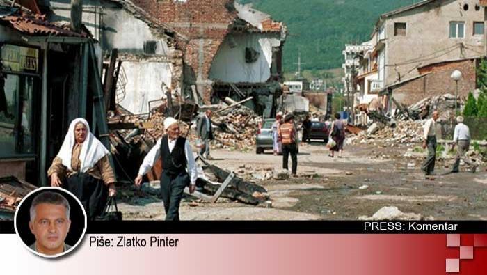 Dačić misli da je veći Srbin i patriot ako prednjači u mržnji prema Albancima | Domoljubni portal CM | Press