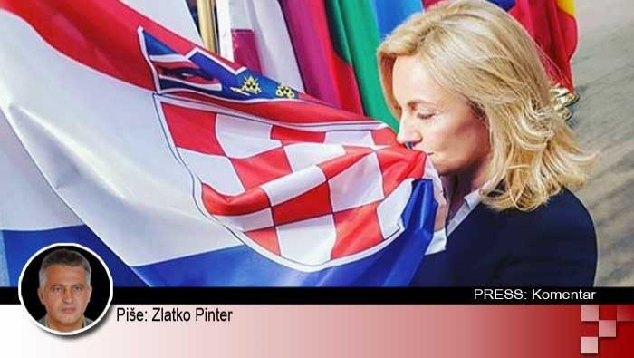 Marijana Petir - osoba sa stavom | Domoljubni portal CM | Press