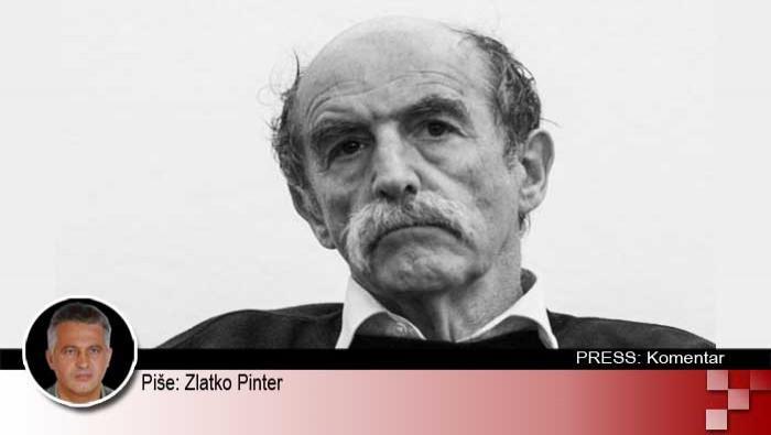 Otrovne laži opskurnog Zorana Pusića | Domoljubni portal CM | Press