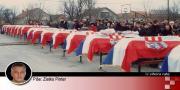 Hrvatska ne smije zaboraviti krvavi rujan 1991. | Domoljubni portal CM | U vihoru rata