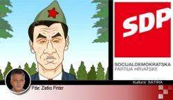 Jedva čekam da SDP dođe na vlast pada više ne bude korupcije, ustaša i nasilja | Domoljubni portal CM | Kultura | Satira