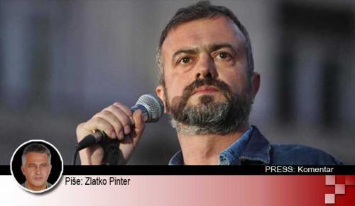 Pravo lice rasista i fašista Trifunovića, rado viđenog gosta u Acinoj emisiji NU2 | Domoljubni portal CM | Press