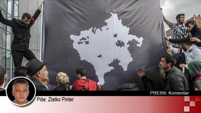 Tragikomično je kad se Srbija poziva na međunarodno pravo | Domoljubni portal CM | Press