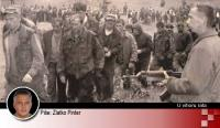 Nekažnjeni muslimanski zločini nad Hrvatima na području Travnika i Zenice | Domoljubni portal CM | U vihoru rata