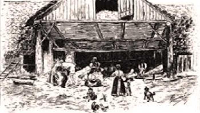 Drnjanska pjesmarica iz 1687. godine | Domoljubni portal CM | Hrvatska kulturna baština