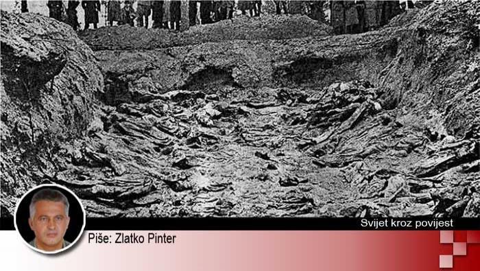 13. travnja 1943. godine svijet je doznao za masovni sovjetski zločin nad Poljacima u Katynskoj šumi | Domoljubni portal CM | Svijet kroz povijest