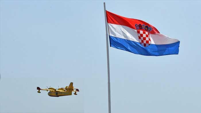 Republika Hrvatska pruža pomoć Turskoj u gašenju požara