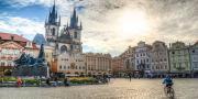 Prag protjerao dvoje ruskih diplomata