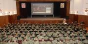 Na HVU održano predavanje o generalu Blagi Zadri | Domoljubni portal CM | Press