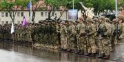 Primopredaja zapovjednika borbene grupe u Poljskoj | Domoljubni portal CM | Press