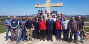 Pripadnici Hrvatske vojske posjetili Zajednicu Cenacolo | Domoljubni portal CM | Press