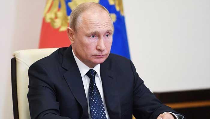 Putin: Rusija može na napad konvencionalnim odgovoriti nuklearnim oružjem