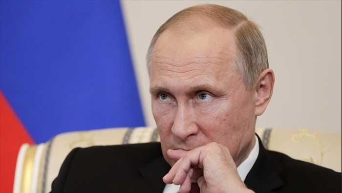 Navodni američki špijun radio u Putinovoj administraciji