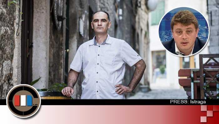 Ostaju li Tribunjci bez 70 godina stare tradicije maslinarstva?  | Crne Mambe | Press