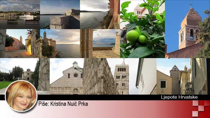 RAB (Felix Arba): klesar Marin, sv. Kristofor, junak Nikola Spalatin... | Domoljubni portal CM | Kultura | Ljepote Hrvatske